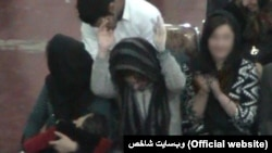 İran, Qəzvin, gizli konsert (arxiv fotosu)
