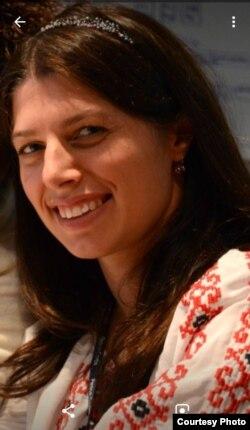 Eugenia Iurco Ertugrul