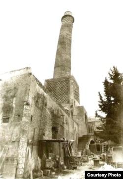 برخی از بناهایی که داعش نابود میکند قدمتی کهن دارند