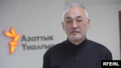 Турсунбай Бакир уулу.