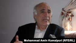 حاجی سید داود کارشناس سیاسی