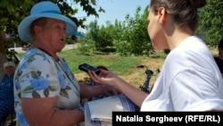 Ana Feodorovna în dialog cu Diana Răileanu
