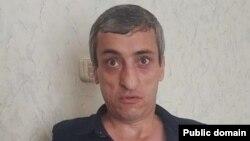 Гарри Авидзба