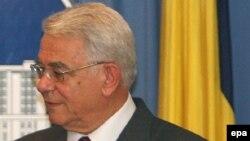 Teodor Meleșcanu