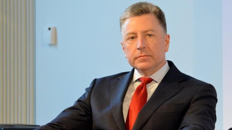 U.S. Imposes Fresh Sanctions Over Ukraine Crisis