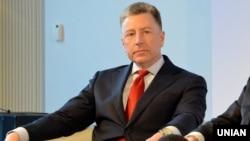 Спеціальний представник Держдепартаменту США щодо України Курт Волкер