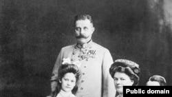 Фотографії Першої світової війни. Вбивство наступника австрійського престолу