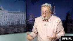 Ігор Чубайс – директор Центру вивчення Росії