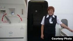 Євгенія Магуріна, бортпровідниця «Аерофлоту» з 2010 року, подала на авіакомпанію до суду, звинувативши компанію в дискримінації