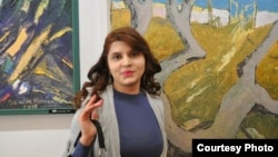 Aliyə Əsədova