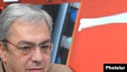 Կենտրոնական բանկի նախկին նախագահ Բագրատ Ասատրյան