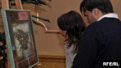 Sa aukcije slika, Fotografije uz tekst: Midhat Poturović