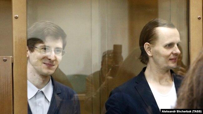 Суд в Москве заочно арестовал хакера из группы «Шалтай-Болтай»