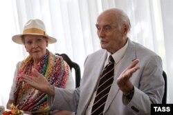 Князь Дмитрий Романов во время поездки в Крым, 25 августа 2015 года