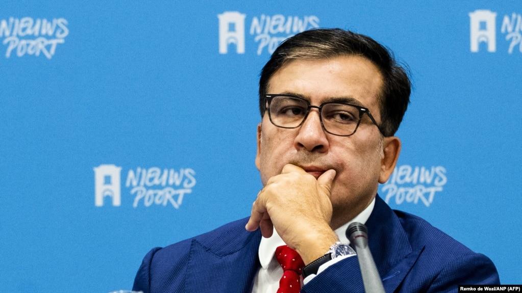 Саакашвили могут обвинить в заказе убийства бизнесмена Патаркацишвили