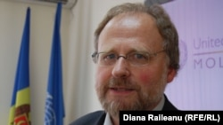 Heiner Bielefeldt, the UN's special rapporteur for religious freedom