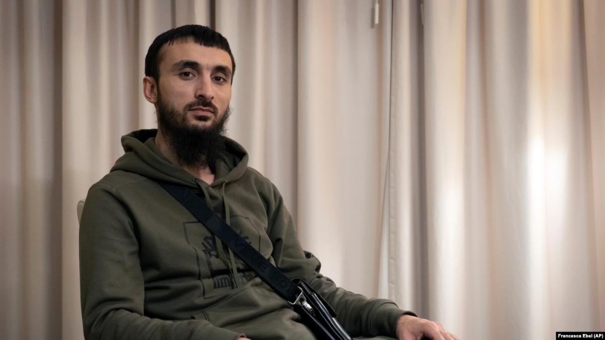 В Швеции задержали граждан России, подозреваемых в нападении на блогера