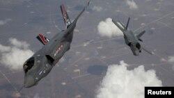جنگنده های اف ۳۵