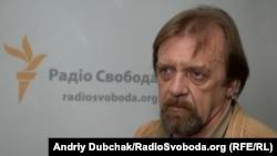 Андрій Клименко (архівне фото)