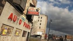 Детройт. Смерть и жизнь американского города