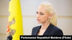 Marina Tauber