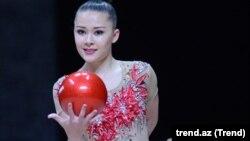 Bədii gimnastika üzrə dünya kubokunun finalı, Bakı, 24 iyul 2016