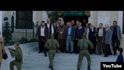 """Сцена од филмот """"Реис"""" за животот на турскиот претседател Ердоган"""