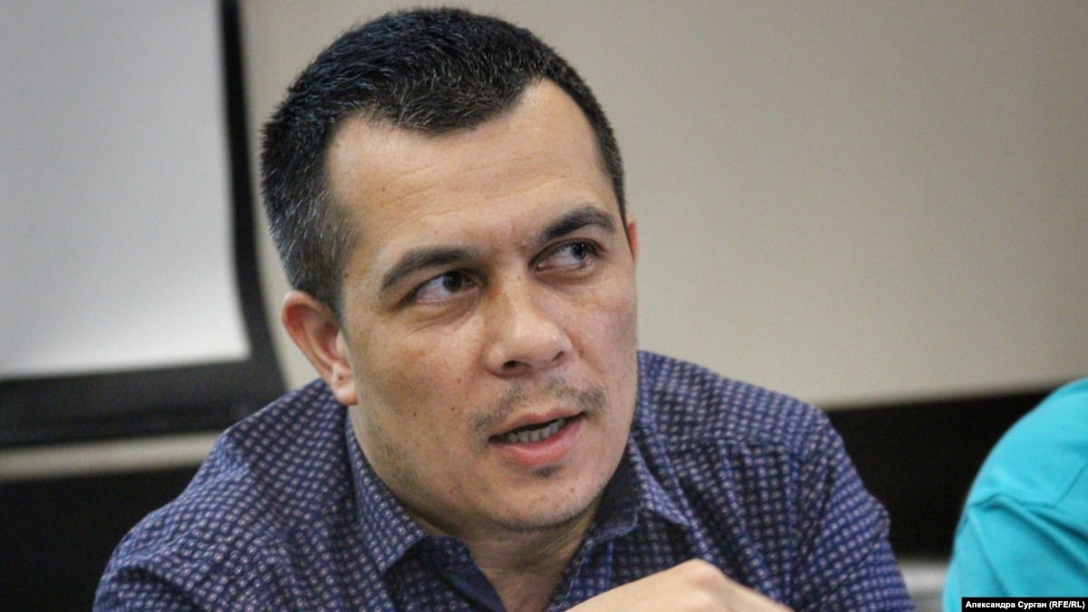 В Крыму суд отклонил апелляцию на арест Курбедінова
