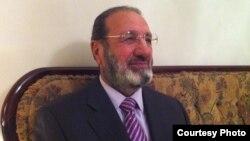 کارپوه ایاز وزیر