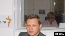 Владимир Рыжков на Радио Свобода
