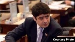 Aydın Abbasov.