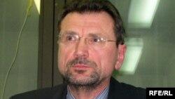 Олександр Сугоняко, президент Асоціації українських банків