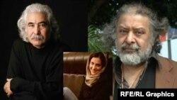 با حضور ایرج جنتی عطایی، هادی خرسندی و لیلی نیکونظر