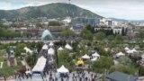 თბილისში ევროპის დღეები გაიხსნა