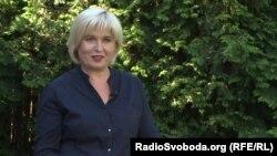 Ганна Майборода, військова волонтерка
