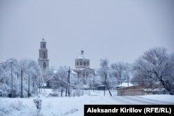 Село Толмачи, Тверская область