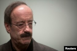 U.S. Representative Eliot Engel (file photo)