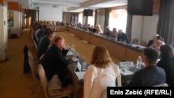 Razgovori o nestalima i međudržavne trzavice: Regionalna konferencija u Zagrebu