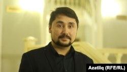 Илфак Хафизов