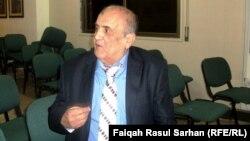 الكاتب والإذاعي بهجت عبد الواحد