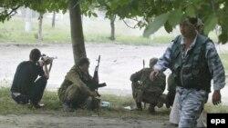 Беслан: три дні терору
