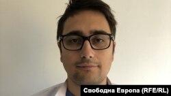 д-р Любомир Досев
