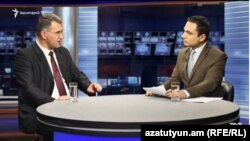 Արմեն Մարտիրոսյան. «Մենք պատրաստ ենք բոլորի հետ համագործակցել, բացառությամբ ՀՀԿ-ի»