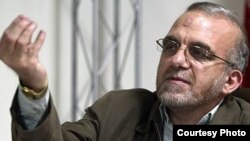 حمیدرضا فولادگر، رییس کمیسیون اصل ۴۴ مجلس