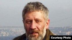 Доктор искусствоведения Алексей Лебедев