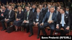 Forum u Budvi