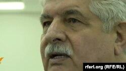 دولت:خانشین ولسوالۍ هیڅ کله سقوط نه دی کړی
