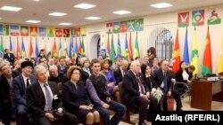 Татарстанның тарих институтында конференция, архив фотосы