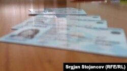 Повеќе од 40.000 граѓани на Северна Македонија не можеа да добијат лични карти