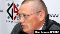 Євген Романенко, архівне фото